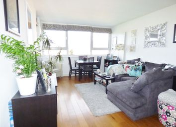 Thumbnail 1 bed flat for sale in Brickfield Close, Brentford