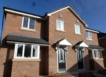 Thumbnail 3 bed property to rent in Broadway, Dunscroft, Doncaster