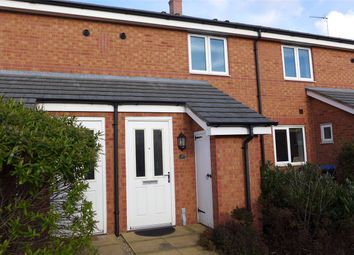 Thumbnail 1 bed terraced house to rent in Terry Road, Stoke, Coventry, West Midlands