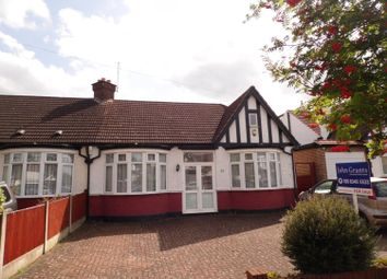 Thumbnail 2 bed terraced house for sale in Manorway, Enfield