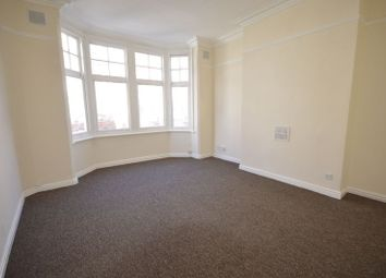 Thumbnail Studio to rent in Flat 1, Westleigh Road