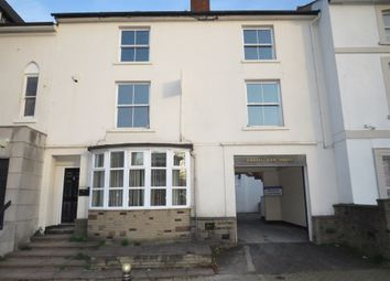 Thumbnail 7 bed town house for sale in Compton Road, Chapel Ash City Centre, Wolverhampton