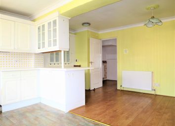 Thumbnail 3 bed terraced house to rent in Rowlands Close, Cheshunt, Waltham Cross