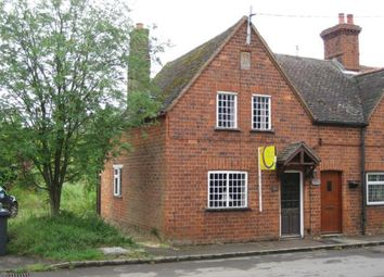 Thumbnail 2 bed cottage to rent in High Street, Souldrop
