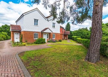 Thumbnail 2 bedroom flat for sale in Pathfields, Shere, Guildford