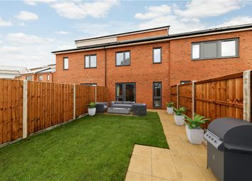 3 bed end terrace house for sale in Boxted Road, Hemel Hempstead HP1