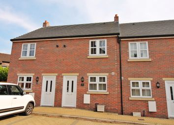 Thumbnail 2 bed terraced house for sale in Laurel Close, Carlisle