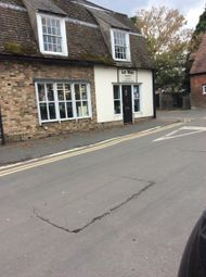 Thumbnail Retail premises for sale in Swavesey, Cambridge