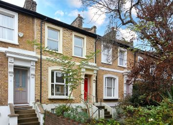 Thumbnail 2 bed flat for sale in Ashburnham Grove, Greenwich