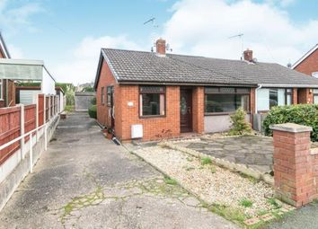 Thumbnail 2 bed bungalow for sale in Watts Dyke, Llay, Wrexham