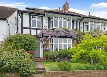 Thumbnail 4 bed semi-detached house for sale in Langbourne Avenue, London
