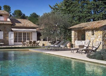 Thumbnail 6 bed property for sale in Mougins, 06370, France