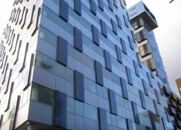 1 bed flat to rent in Rumford Place, Liverpool L3
