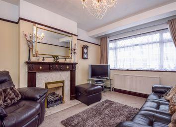 Thumbnail 5 bed terraced house for sale in Kynaston Avenue, Thornton Heath