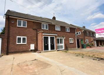 Thumbnail 2 bed maisonette to rent in The Gossamers, Watford