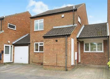 Thumbnail 3 bed terraced house for sale in Granes End, Great Linford, Milton Keynes, Buckinghamshire