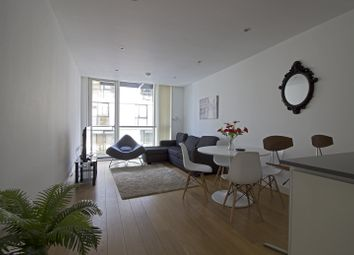 Thumbnail 2 bed triplex to rent in Times Sq, London