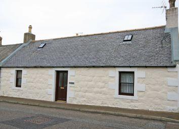 Thumbnail 3 bedroom semi-detached house for sale in Hamnavoe, 10 New Street, Portknockie