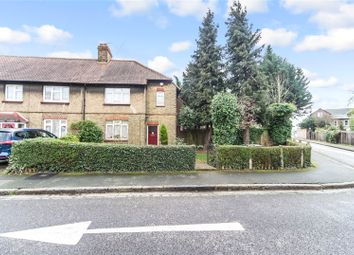 Thumbnail 3 bed end terrace house for sale in Keeling Road, Eltham, London