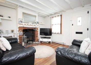 Thumbnail 3 bed semi-detached house for sale in Weald Road, Brentwood