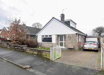 Thumbnail 3 bed detached bungalow to rent in Highland Avenue, Queensferry, Deeside