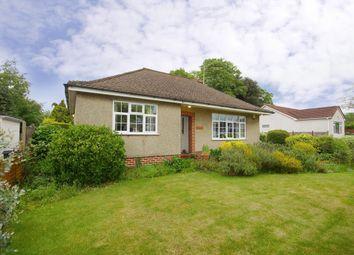 Thumbnail 2 bed detached bungalow for sale in Greenacres Park, Ram Hill, Coalpit Heath, Bristol