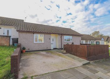 Thumbnail 2 bed bungalow for sale in Thirlmere Road, Lancaster