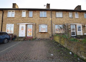 Thumbnail 2 bedroom terraced house for sale in Shaftesbury Road, Carshalton, Surrey