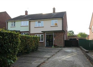 Thumbnail 4 bedroom property for sale in Perry Mead, Bushey WD23.