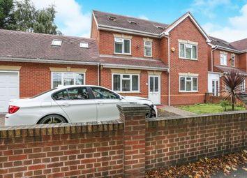 Thumbnail 7 bedroom detached house for sale in Brockhurst Road, Hodge Hill, Birmingham, West Midlands