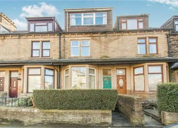 Thumbnail 4 bedroom terraced house for sale in Pollard Lane, Bradford, West Yorkshire