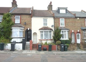 Thumbnail 3 bed terraced house to rent in Westgate Road, Dartford