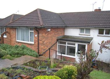 Thumbnail 3 bed bungalow to rent in Canfield Close, Brighton
