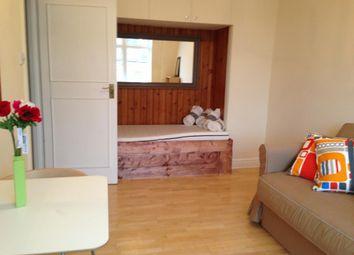 Thumbnail Studio to rent in Langford Place, St John`S Wood