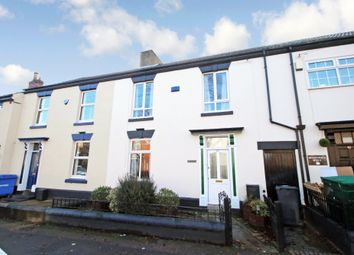 Thumbnail 3 bed terraced house for sale in Albert Road, Tamworth