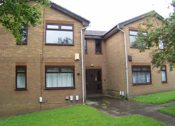 Thumbnail 1 bed flat to rent in Firwood Park, Oldham