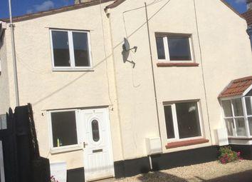 Thumbnail 2 bed flat to rent in Water Lane, Tiverton