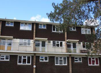 Thumbnail 2 bed maisonette to rent in Lamerton Close, Bordon