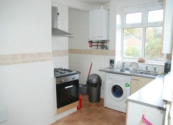 Thumbnail 2 bedroom flat to rent in Heaton Road, Heaton, Tyne & Wear