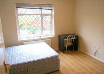 Thumbnail Room to rent in Buckingham Close, Ealing, London