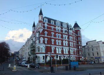 Thumbnail 2 bedroom flat to rent in Broadway, Douglas, Isle Of Man