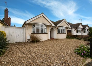Thumbnail 3 bed bungalow for sale in St. Andrews Avenue, Windsor, Berkshire