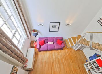 Thumbnail 1 bed maisonette to rent in Beaux Arts Building, Manor Gardens