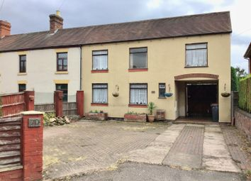 Thumbnail 4 bed property for sale in Trench Road, Trench, Telford
