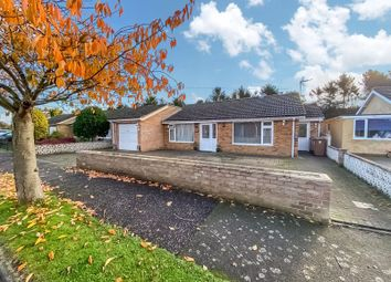 Thumbnail Detached bungalow for sale in Broadland Road, Hickling, Norwich