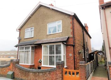 Thumbnail 2 bed semi-detached house for sale in Scotlands Road, Coalville