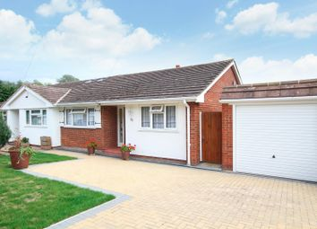 Thumbnail 3 bed bungalow for sale in Walnut Tree Lane, Westbere, Canterbury