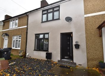 Thumbnail 3 bed terraced house to rent in Standfield Road, Dagenham Essex