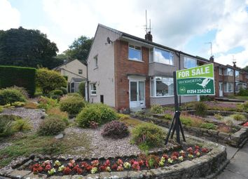 Thumbnail 3 bed semi-detached house for sale in Warmden Avenue, Accrington