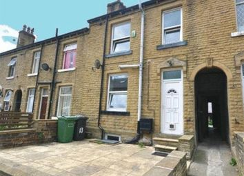 Thumbnail 2 bedroom terraced house for sale in Corby Street, Huddersfield